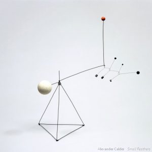 "Paul Calder ""Small Feathers"""