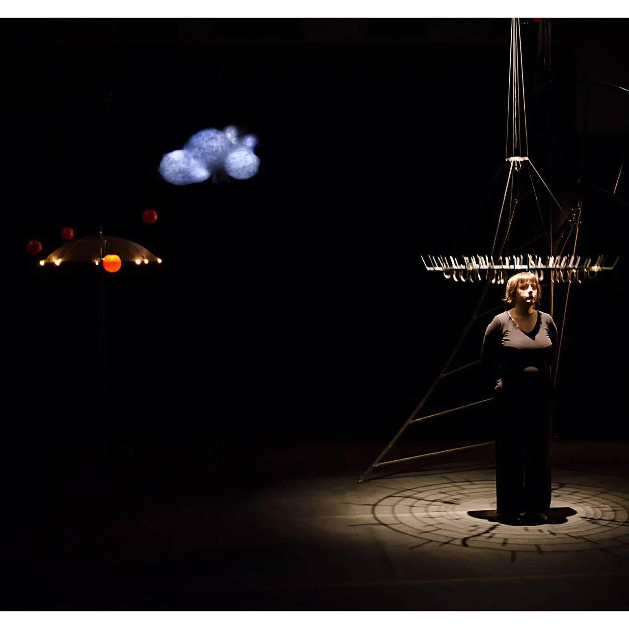 Projet Paul © Luc Cavellec