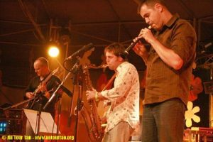 2006 Bill Ebet Band -1