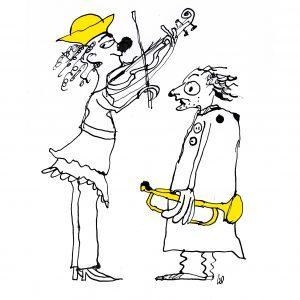 2009-08-Les_Rois_Vagabonds-Concert_pour_2_clowns-1-vignette+