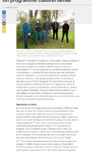 2018-04-08 Tél – Primeurs programme