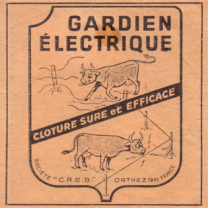 Paot Saout Electrik  - Centre Bretagne
